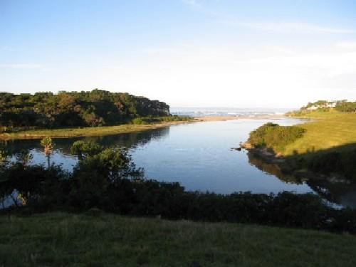 Bulungula rivermouth