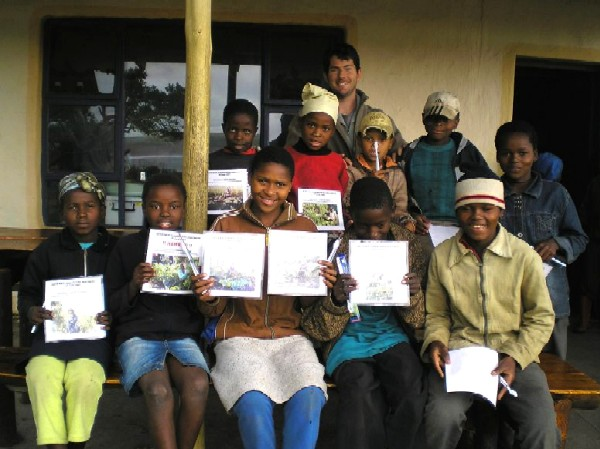 kids withcertificates